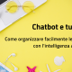 chatbot e turismo
