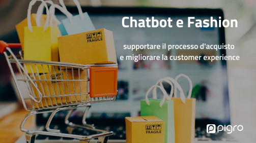 chatbot fashion