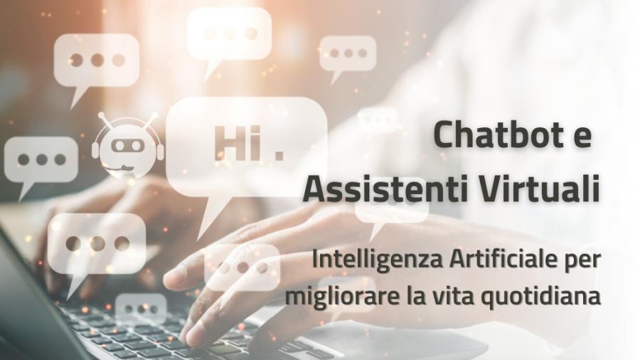 Chatbot e Assistenti Virtuali (2)