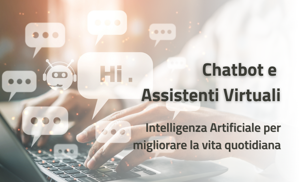 Chatbot e Assistenti Virtuali (2)
