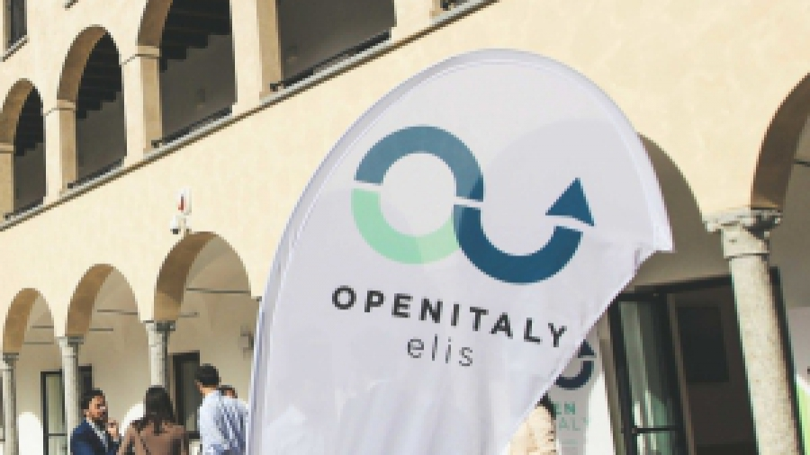 pigro open italy elis demo day 2019
