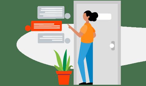 Pigro | internal helpdesk