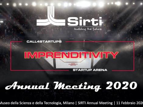 sirti_imprendititvity