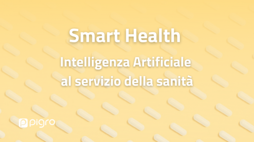 smart health ai e sanità