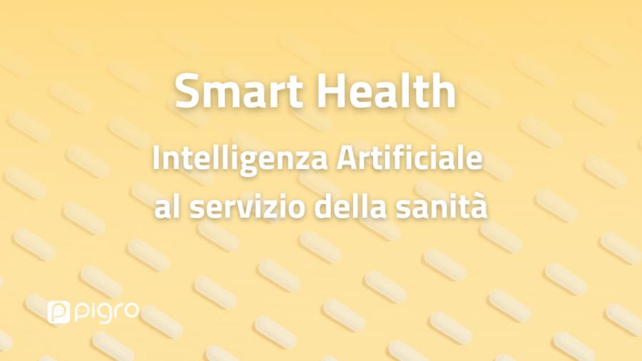 smart health ai e sanità