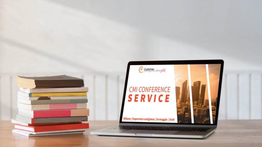 pigro a cmi conference service 2020