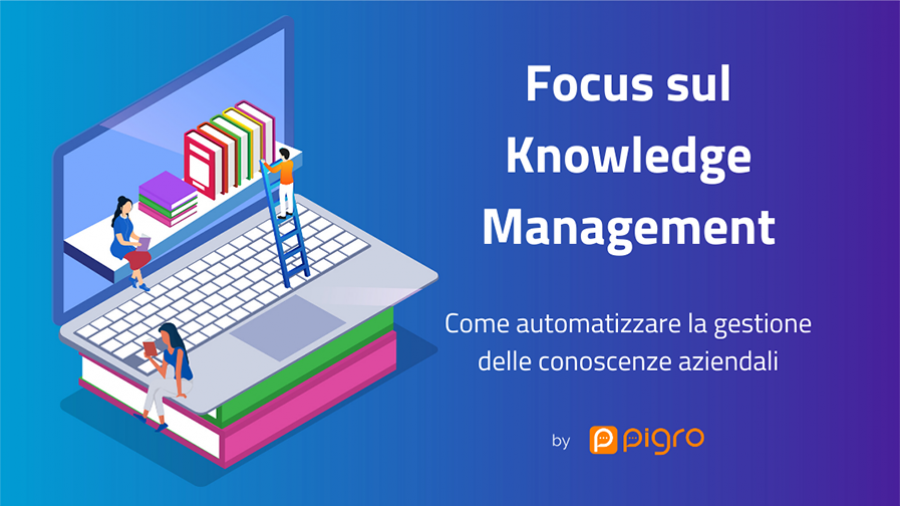 focus sul knowledge management
