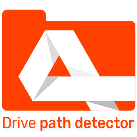 Drive Path Detector