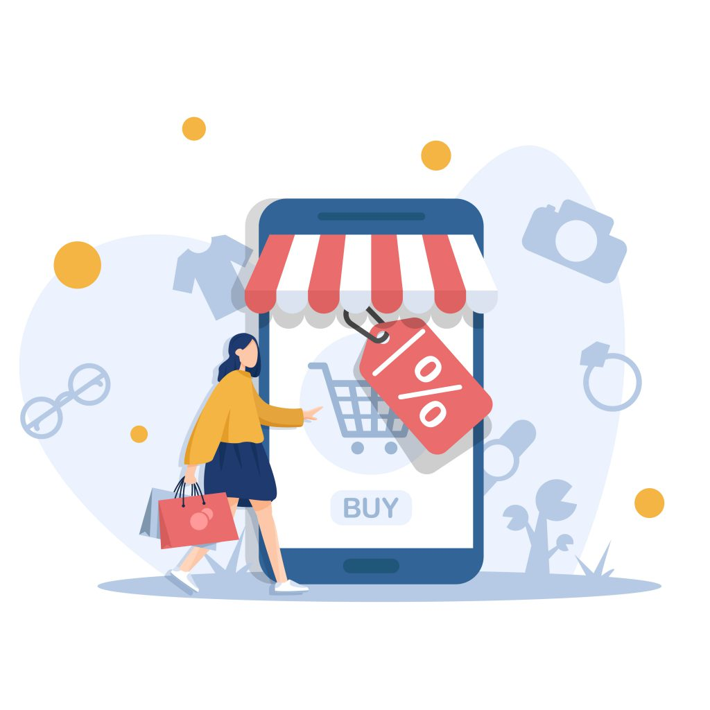 chatbot fashion per e-commerce