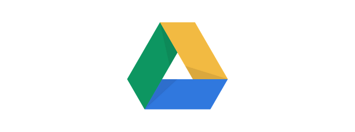 Salva file in Google Drive