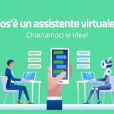 cos'è un assistente virtuale