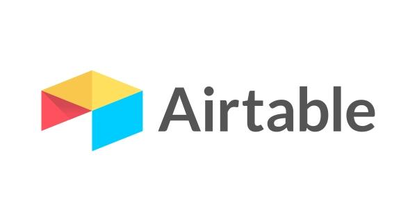 app per organizzare il lavoro: Airtable