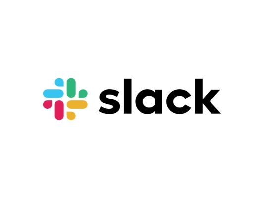 app per organizzare il lavoro: Slack