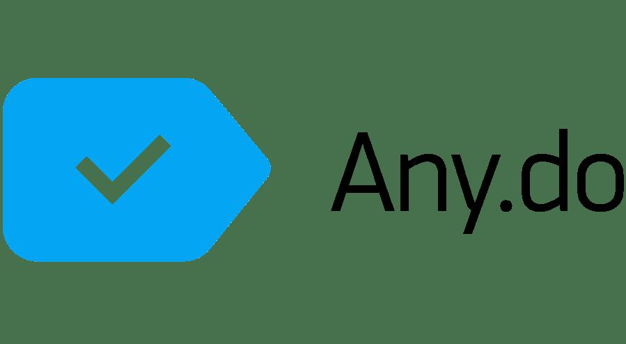 app per organizzare il lavoro: Any.do