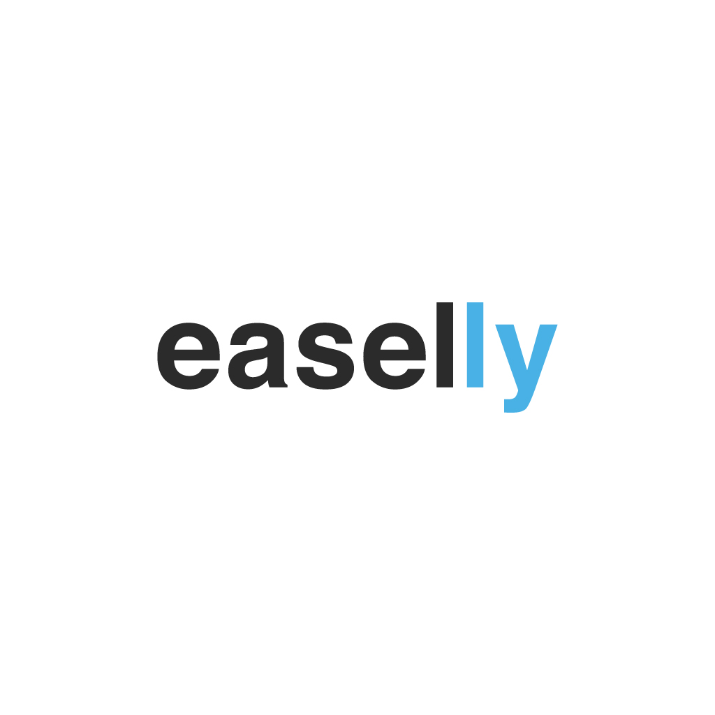 logo easelly infografiche
