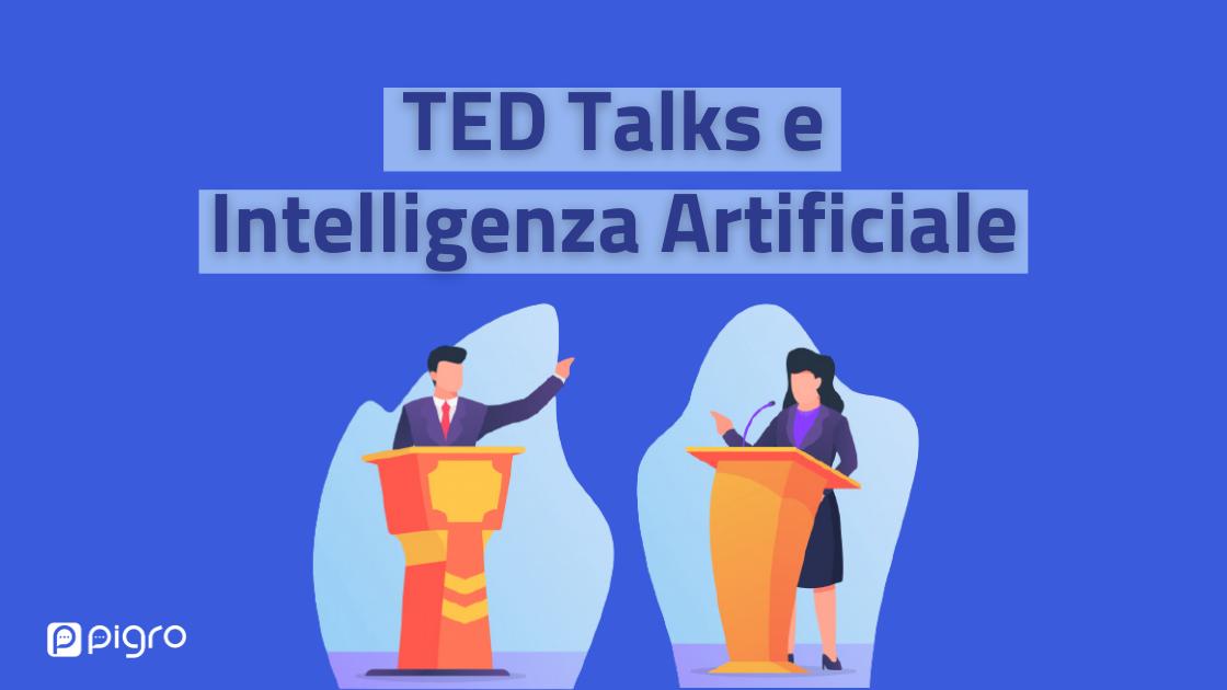 Ted Talks AI