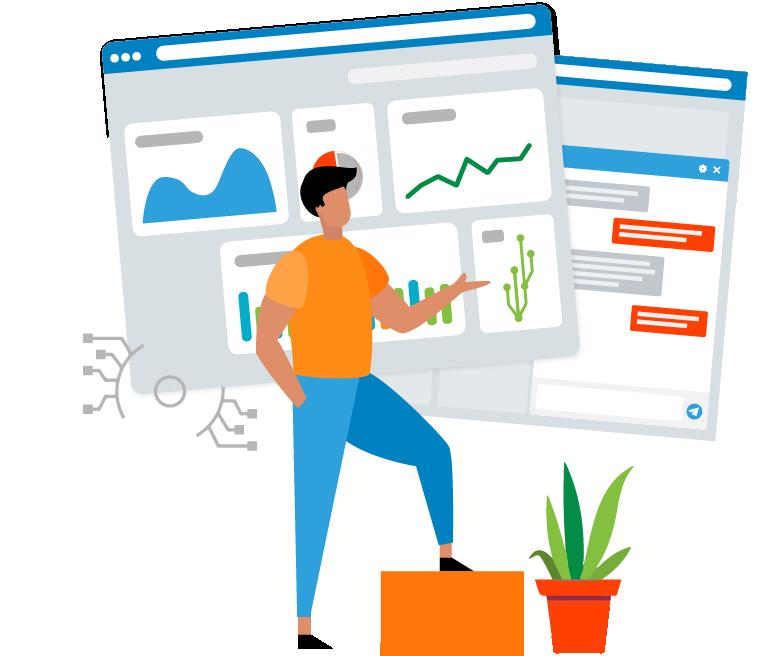 Pigro API Portal Chatbot