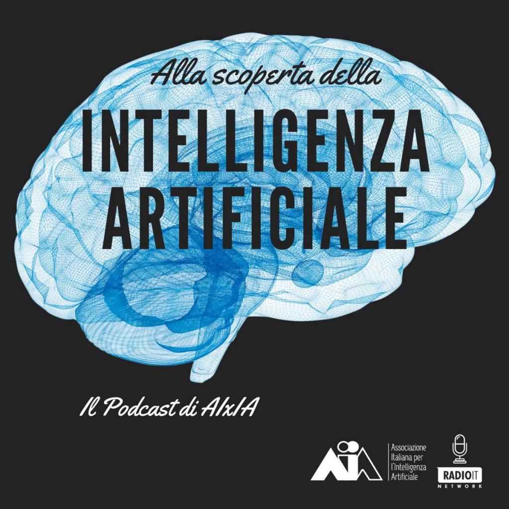 podcast ai alla scoperta dell'intelligenza artificiale