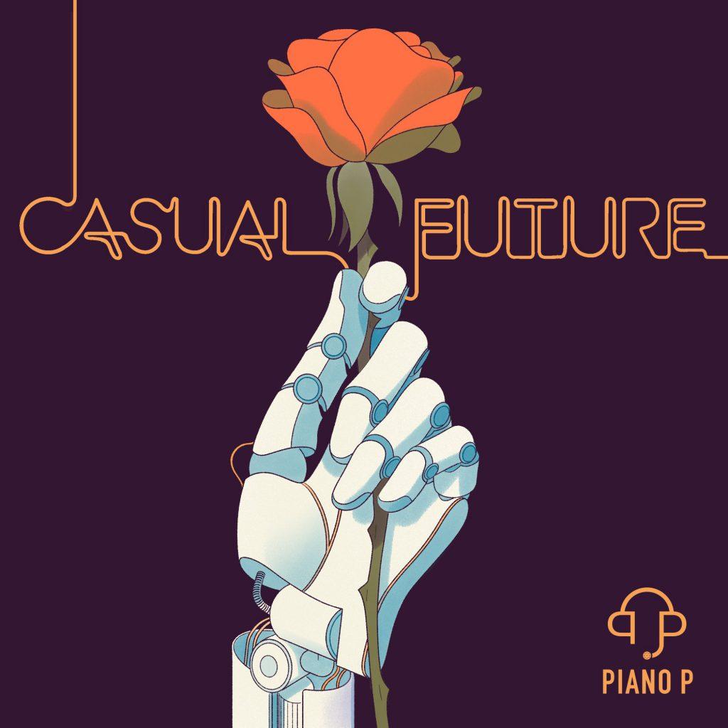 podcast ai casual future