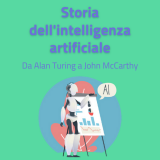 Storia dell'intelligenza artificiale