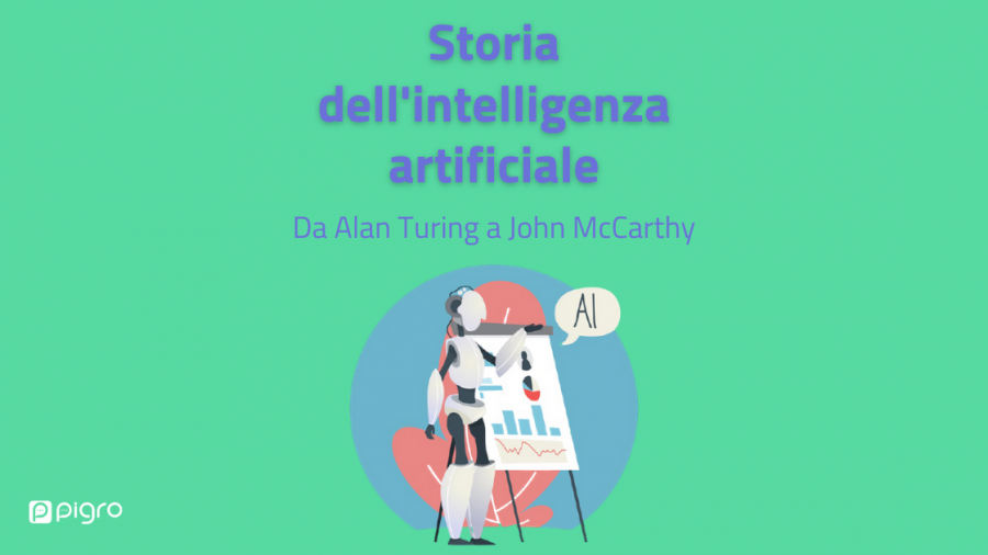 Storia dell'intelligenza artificiale