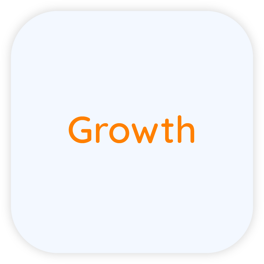 AboutUs - Growth tab