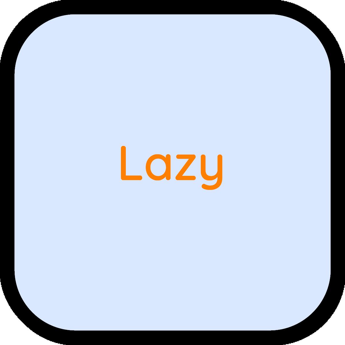Lazy_2