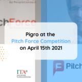pitchforce startups competition