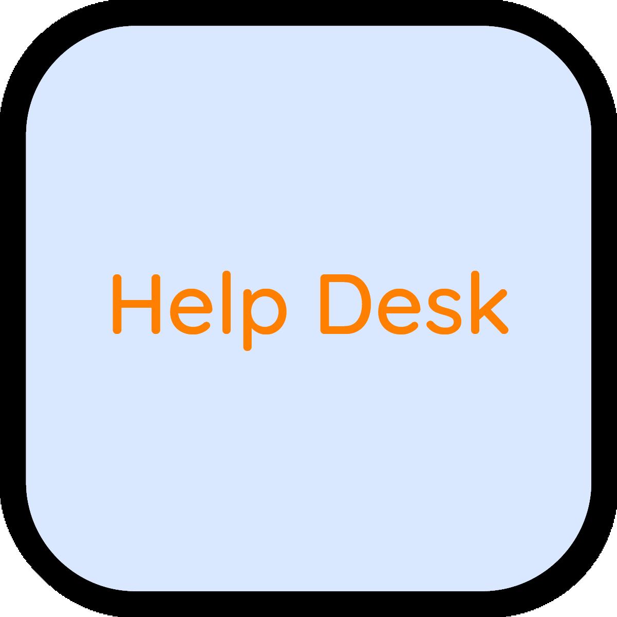 Pigro - Help desk