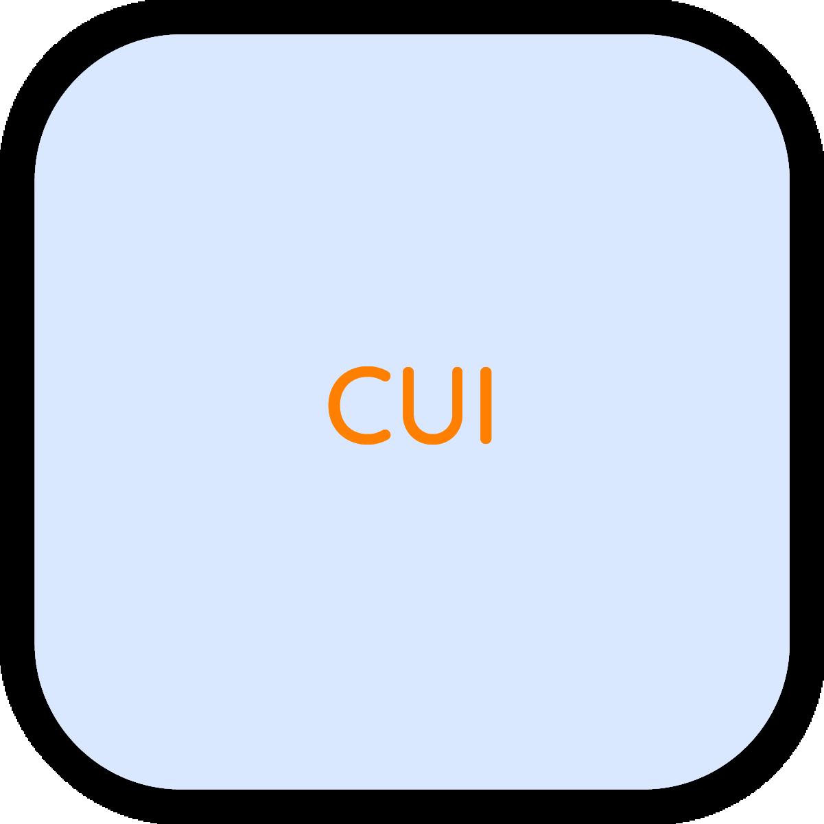 Conversational User Interface