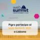 web summit lisbona 2021